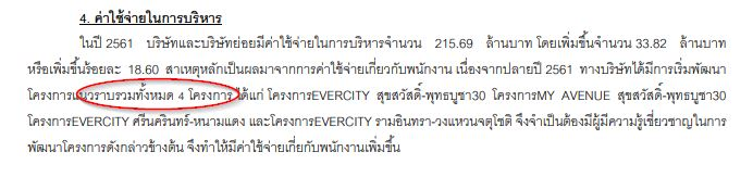 EVER - SG&A